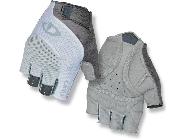Giro Tessa Gel Gloves Women grey/white